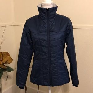 Columbia Omni heat lightweight jacket